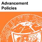 Advancement Policies