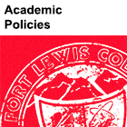 Academic Policies